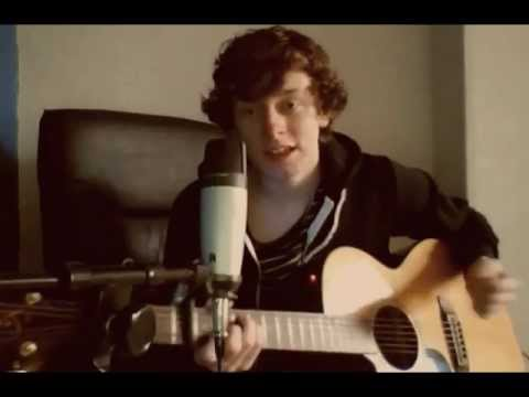 Warzone - The Wanted Acoustic Cover