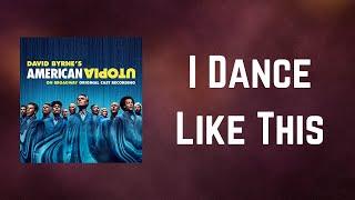 David Byrne - I Dance Like This (Lyrics)