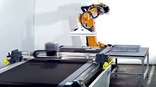 bullmer Digital Cutting