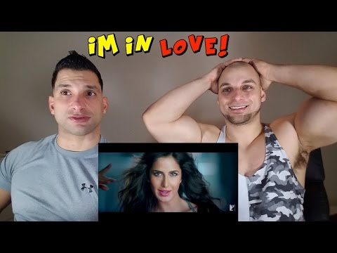 Kamli - DHOOM:3 | Katrina Kaif | Aamir Khan | Sunidhi Chauhan | Pritam [REACTION]