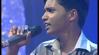 Jaiden Philip Top Singer Musical Reality Show