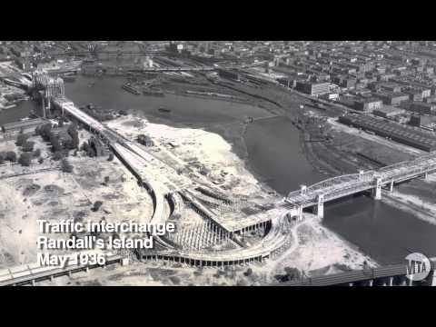 Robert F. Kennedy/Triborough Bridge: 75 Years