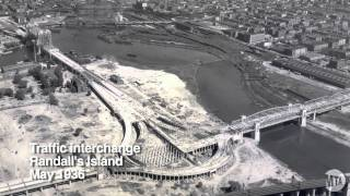 Robert F. Kennedy/Triborough Bridge: 75 Years