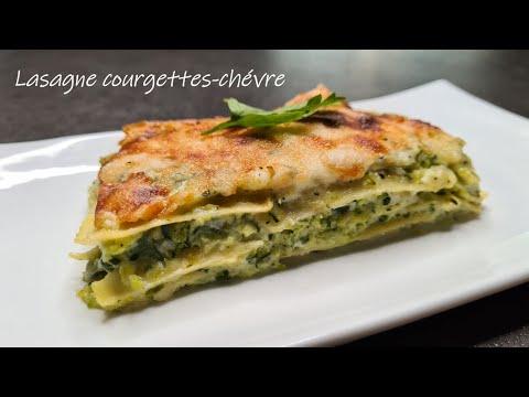 recette-lasagne-chèvre-courgette.
