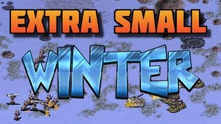 ra2 Online Extra Small Map Winter