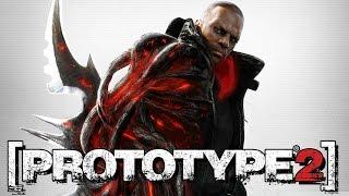 Prototype 2-PC Gameplay