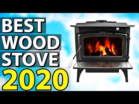✅ TOP 5: Best Wood Stove 2020