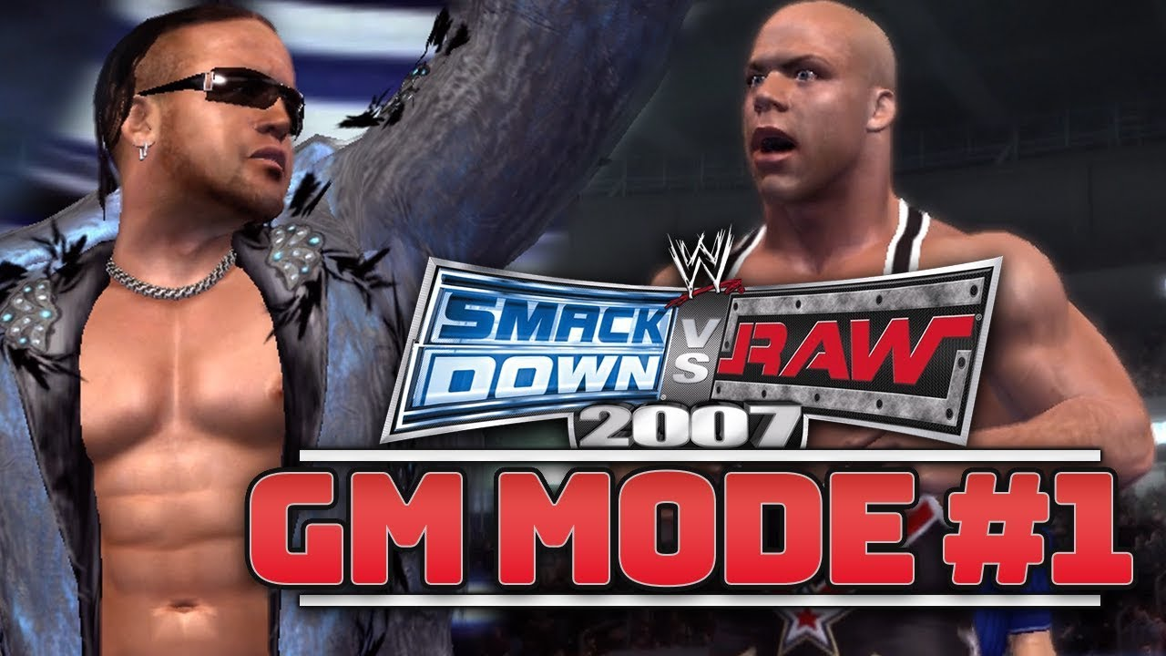 wwe 2007 ppv pack