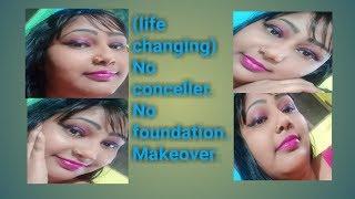 #Life changing makeup#bina beauty product makeup#makeup hacks