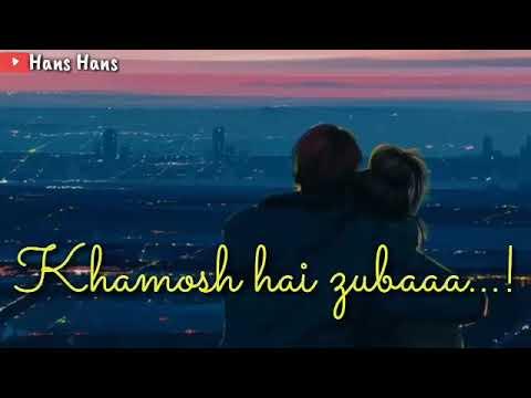 New Hindi Sad Song Whatsapp Status Video 2019 - YouTube