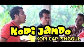 Download Mp3 Kopi Jando Kopi Cap Pinggul ~ Kacang Manoge 3