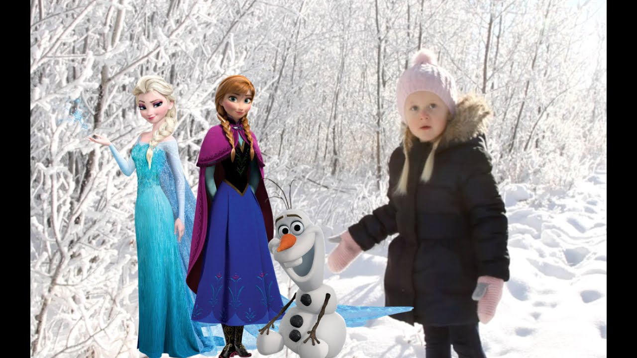 Super Cute Child Winter Wonderland Photoshoot In The Freezing Cold Photo Shoot Ideas
