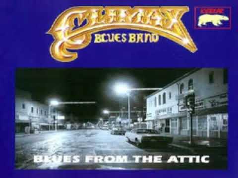 Climax Blues Band - 1993 - Going To New York Money - Dimitris Lesini Greece