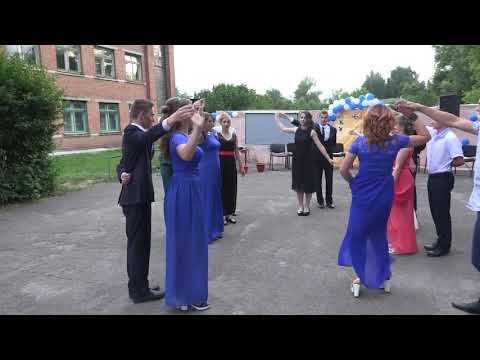знакомства выпускников школ санкт петербурга