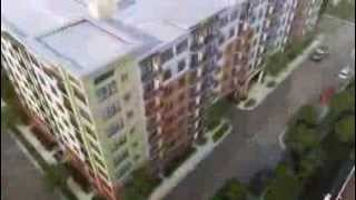 Park Central Nashville Apartments - Fly Through Video