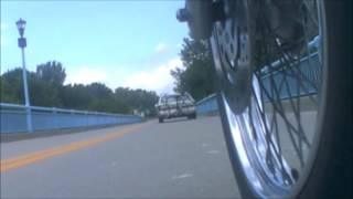 riding the blue bridge owensboro ky
