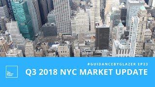 Q3 2018 Manhattan & Brooklyn Real Estate Market Update