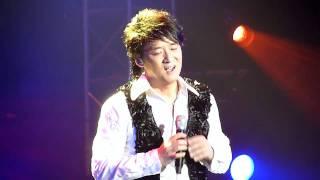 天涯歌女 Tian Ya Ge Nu & 傳奇 Chuan Qi - 周華健 Wakin Chau Live In Beijing 3 Sep 10