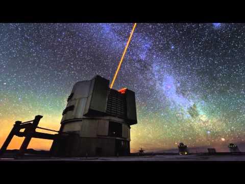 ESOcast 50: Chile Chill 1