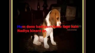 pardesia ye sach hai piya-Duet instrumental; Film:Mr.Natwarlal