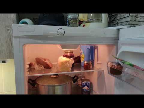 Обзор Холодильника Indesit DS 4160 W Год использования