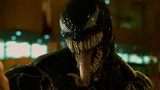 How a Venom Movie Works Without Spider-Man - Comic Con 2018
