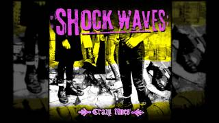 SHOCK WAVES -- ENJOY WITH US
