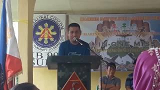 Vice Mayor of Indanan