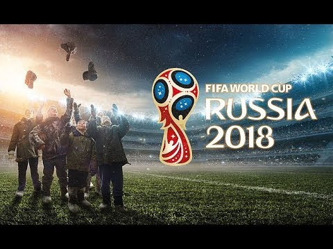 RedOne - One World [BeIN Sports Official 2018 World Cup