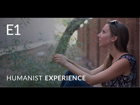 """Humanist Experience - Episode 1: """"Blistering at the Margins"""" (Humanism podcast)"""