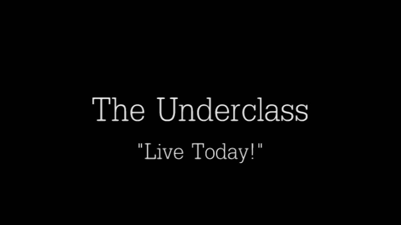the permanent underclass Is the black underclass a severe threat to america the answer is yes but not for the reasons you think yes, their crime, multiple pathologies such as drug addiction, their penchant for mayhem, and the financial burdens they impose are troublesome.