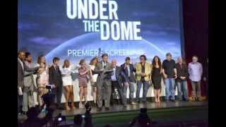 Под куполом | Under the Dome