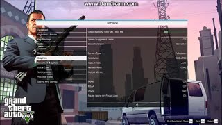 Grand Theft Auto 5 (GTA V) Intel HD 5500 (i7 5500U) Benchmark Gameplay w/Commentary