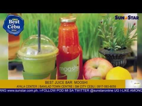 Best Juice Bar: Mooshi