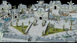 Ragnarok Online - Favourite Place to Hangout