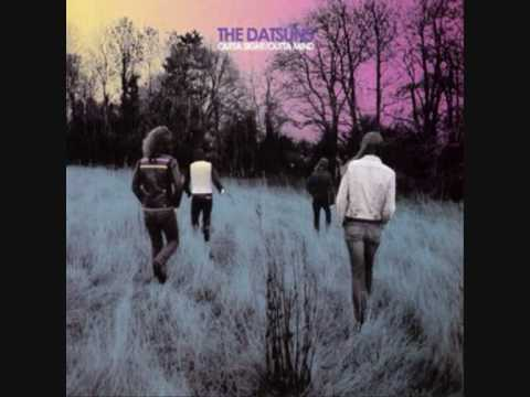 The Datsuns - Don't Come Knocking