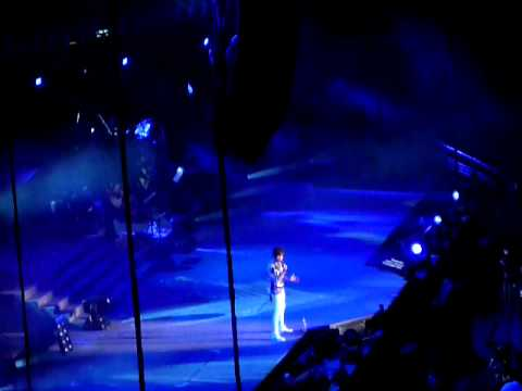 JJ Lin Concert @ Singapore Indoor Stadium 28-March-09_Part 1