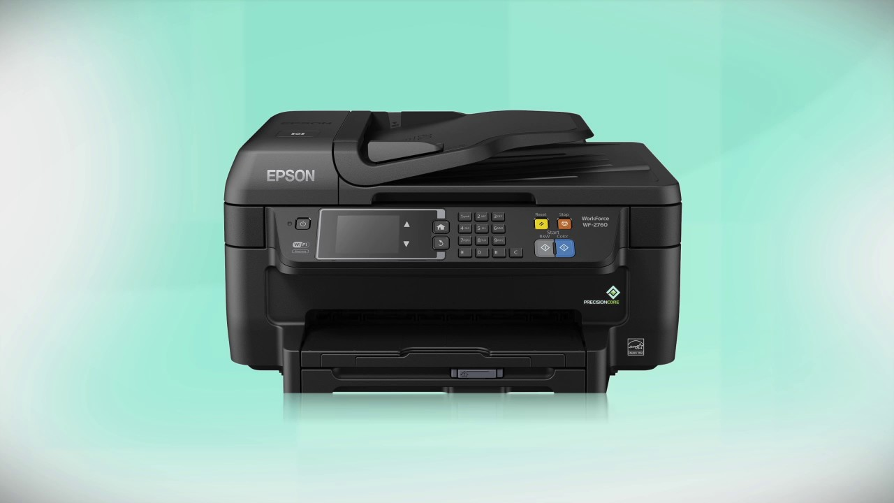 EPSON WF 3250 WINDOWS XP DRIVER
