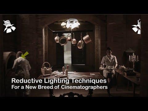 Tutorial On Reductive Lighting