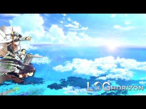 Log Horizon Opening FULL + Download