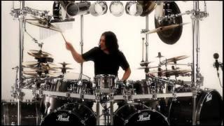Mike Mangini - Solo PEARL - Dream Theater