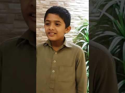 Dil diya Galla awesome video Pakistani boy