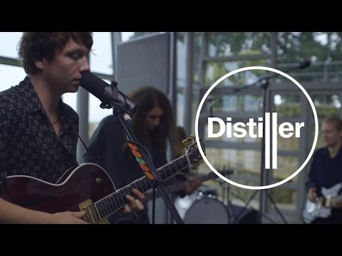 ISLAND - Come With Me | Live From The Distillery