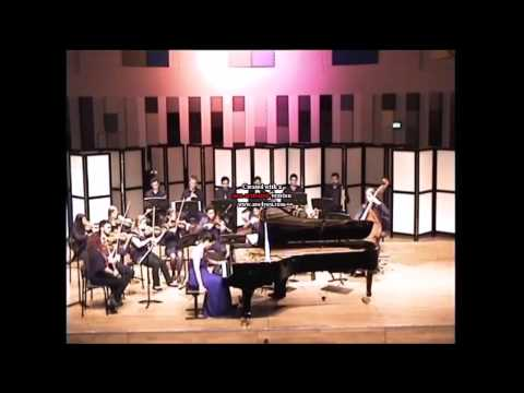 Prokofiev Piano Concerto No.4 for the left hand