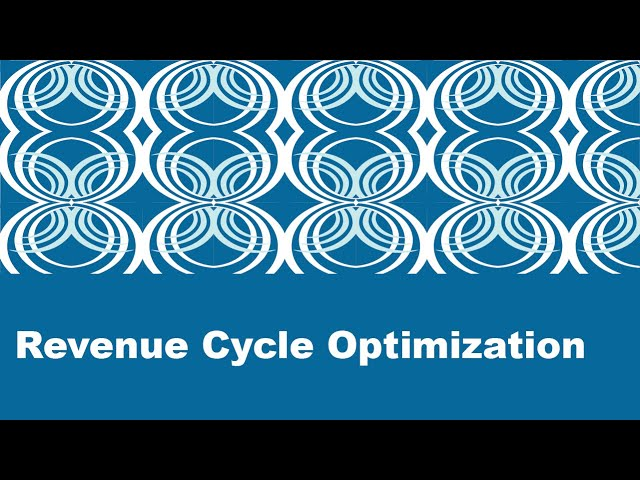 Revenue Cycle Optimization for Behavioral Health — The Echo Group