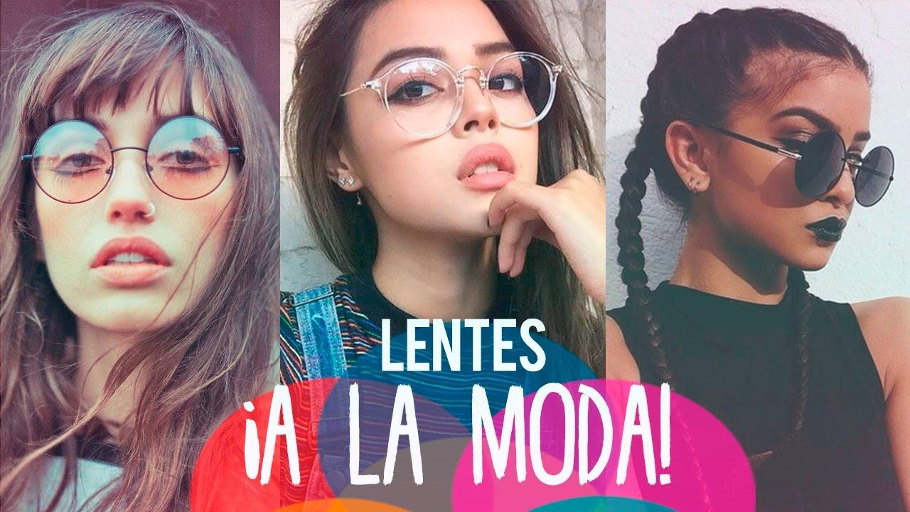 f59f5defa5 LENTES DE MODA ♡ 2018 ¡ENCUENTRA LOS TUYOS! - YouTube