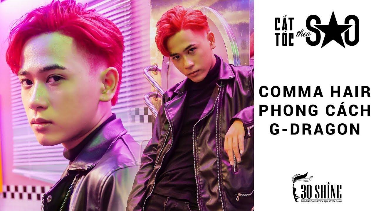 Comma Hair – Xu Hướng Tóc Nam 2019 Gây Bão Từ Hàn Quốc Tới Việt Nam | Tổng hợp những thông tin nói về thời trang tóc nam hàn quốc chi tiết