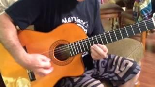 Tom Conway - Improvisation #13