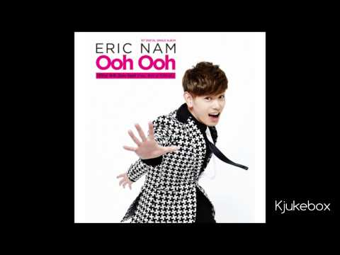 [2014.04.08] Eric Nam -  Ooh Ooh single (FULL+DL)