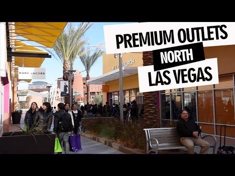 Premium Outlets Las vegas - YouTube